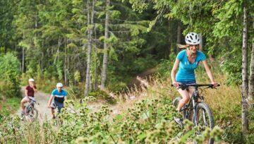 Ruszaj na rowerze przez Podhale!